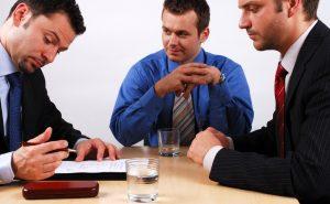 Mediation voorkomt faillissement